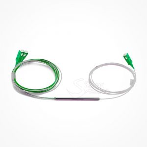 Divisor Splitter Optico FBT Cilindrico SC APC
