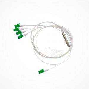 Divisor Splitter Optico PLC planar LC APC