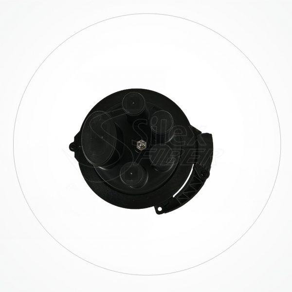 Caja DOME Torpedo B IP68 hasta 24-144 FO SK M1144A4-2