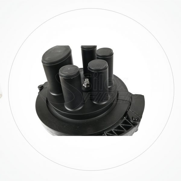 Caja DOME Torpedo B IP68 hasta 24-144 FO SK M1144A4
