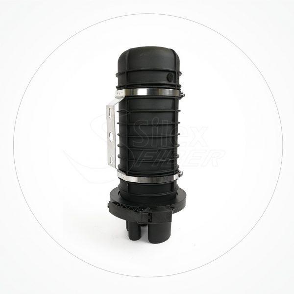 Caja DOME Torpedo B IP68 hasta 24-144 FO SK M1144A8