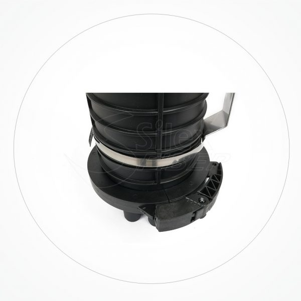 Caja DOME Torpedo B IP68 hasta 24-96 FO SK M296B4