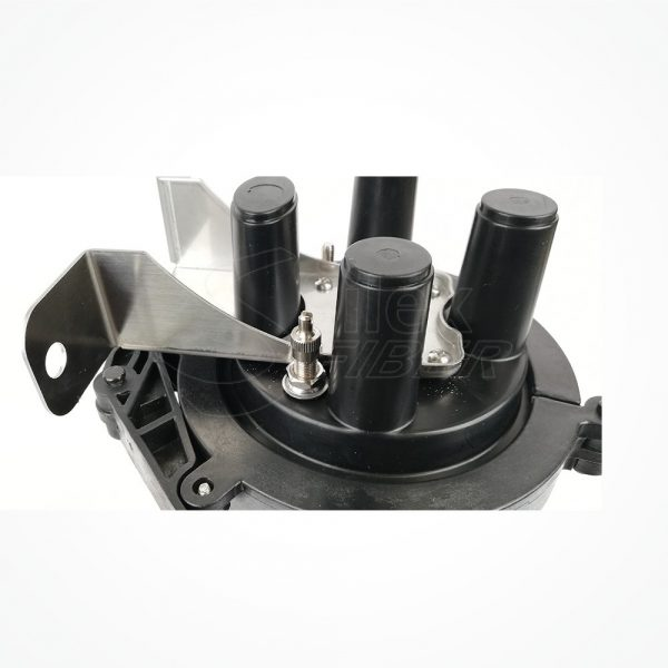 Caja DOME Torpedo B IP68 hasta 24-48 FO SK M648C