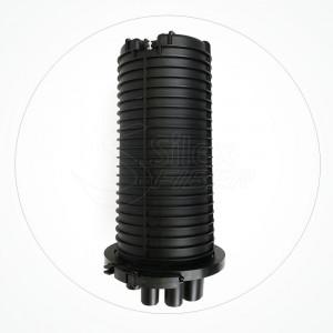 Caja DOME Torpedo B IP68 hasta 72-576 FO SK M4576C
