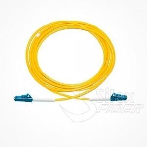 Latiguillo fibra optica Monomodo LC/APC-LC/APC